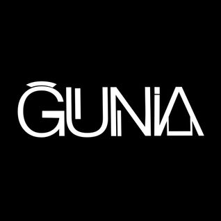 25.11.2012 Drum'n'Bass Promo Mix (Ginger Corporation Mix) - mixed by Gunia (drum'n'bass)