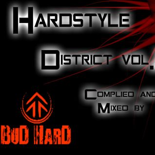 Hardstyle District vol.2 (Complied & Mixed by BuD HarD)