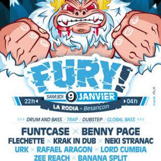 BASSCULTURE #05-01-2016 SPECIAL F.U.R.Y. Party ....