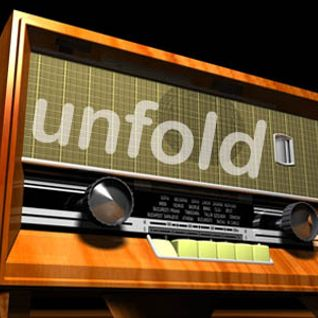 TRU THOUGHTS presents UNFOLD 07.08.11