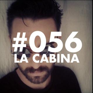 La Cabina 056 - Entrevista Da Well