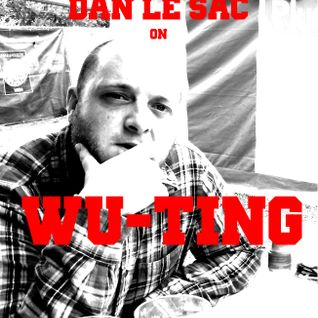 Wednesday's Wu-Ting - Dan Le Sac Interview Exclusive - 16/11/11