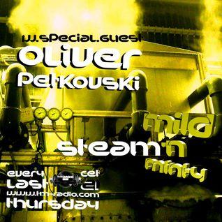 Mild 'N Minty w/ Indi Anx @ TM Radio (TRIBAL MIXES) Guest Mix Oliver Petkovski