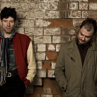 Optimo - Recorded Live at FABRICLIVE on 9/11/2012