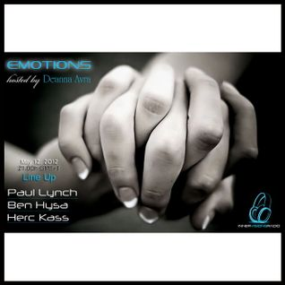 Ben Hysa - Emotions Guest Mix [12.May 2012] on Innervisions Radio