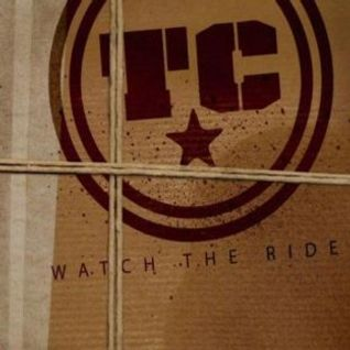 VA_Watch the ride mixed by TC