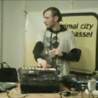 Rocco Caine @ minimal city radio 16. Nov 2013