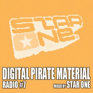 DPM Radio - 7 - Mixed by Star One