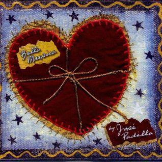 Jose Padilla - Bella Musica - Ibiza Sonica -14 September 2010