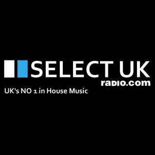 Made2Create Select UK 99.3FM Oldskool Classics Show - 27th July 2012