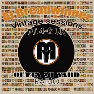 Vintage vinyl vibes, live radio session at www.omyradio.net 5/2/16