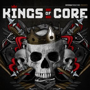 Pathogen - Kings of Core DJ Contest Mix