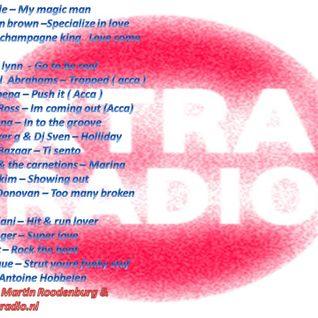 Xtraradio Danceclassics In The Mix: Augustus 2015