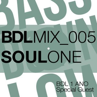 BDLmix_005 SoulOne
