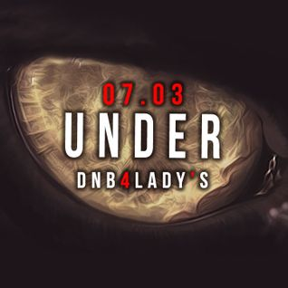 d-feens ► UNDER:DNB 4 LADY'S  in Klub Buffet / Gdansk