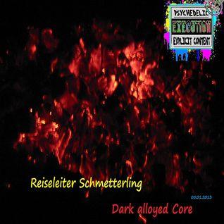 Dark alloyed Core