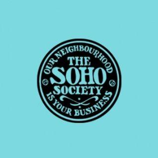 The Soho Society Hour (24/08/2016)