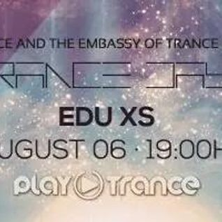 EduXS @ #SoloTranceDay2014 - PlayTrance Radio 06.08.2014 1h set
