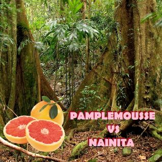 Pamplemousse Vs Nainita - Agrume Forestier