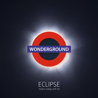 Vadim Indigo (DP-6) - Wonderground Eclipse