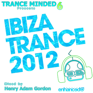 Henry Adam Gordon - Trance Minded Vol. 6