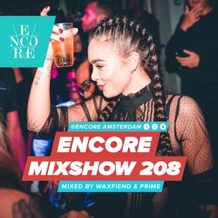 Encore Mixshow #208