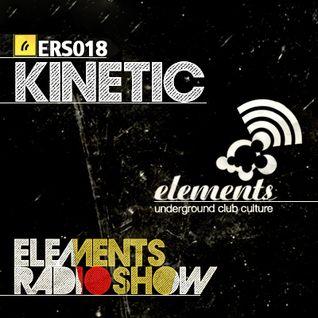 ERS018 - Kinetic