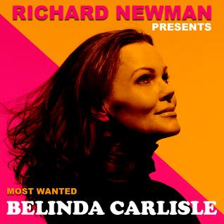 Most Wanted Belinda Carlisle