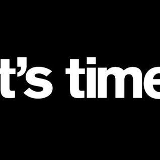 Dj Romaldo - It's time