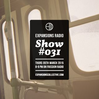 Expansions Radio - Show 31 (new music from Ian Ewing, Handbook, Chris McClenney, Howie Wonder...)