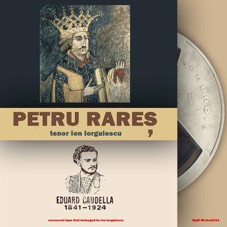 Petru Rares Opera