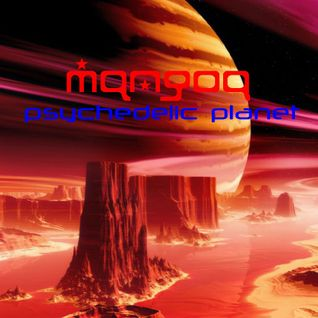 MANGoA - Psychedelic Planet vol.1 - 2003