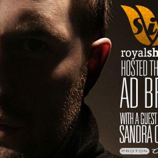 Silk Royal Showcase 124 - Ad Brown Mix