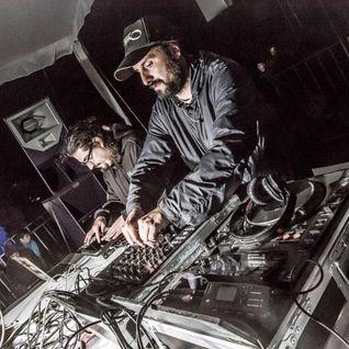 Caballero & Navarro @ Picnic Day Party 3.0