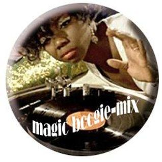 magic boogie-mix  (1978-1981)