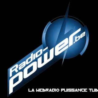Interview sur Radio Power (Mixtape sur Soundcloud)
