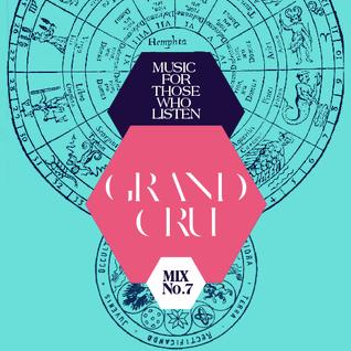 "Grand Cru-""Paradise Circus"""