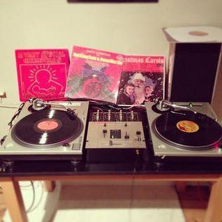 MoC Vinyl Mixmas 2013