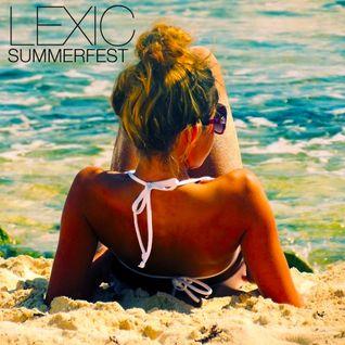 Lexic - Summerfest