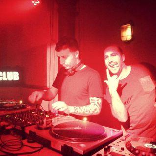 Ilario Liburni b2b Massimo Girardi @ Beatclub Amsterdam