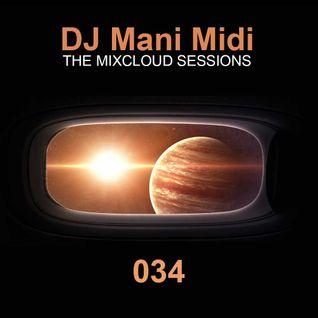 034- DJ Mani Midi: Trip To Jupiter DJ Mix (Birthday Bounce w/ Lakithia Nicole intro.)