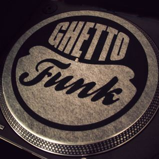 DMTTH 0005 // The Ghetto Funk Experience