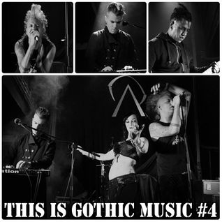 Dj RIVITHEAD - THIS IS GOTHIC MUSIC EP#4
