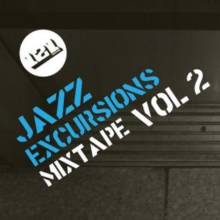 121 CREATIVES 'JAZZ EXCURSIONS' MIXTAPE VOL 2