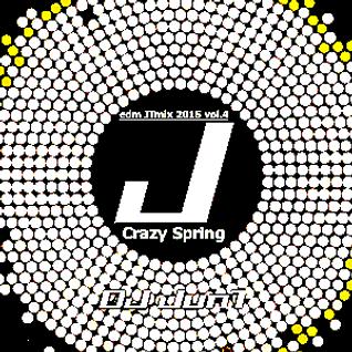 edm JTmix 2015 vol.4 Crazy Spring