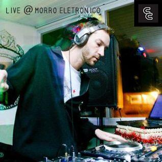 Chester Cave Live @ Morro Eletronico