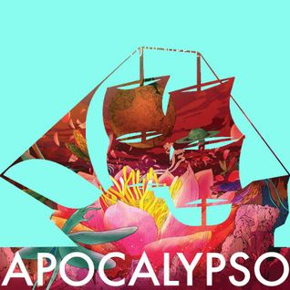 Apocalypso: This way for good vibes!