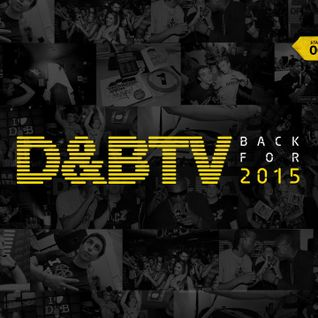 D&BTV - Fabio in the mix LIVE on DNBTV (#289)