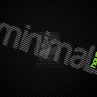 Minimal House Mix 12-23-12