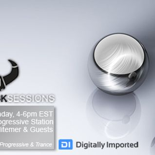 DI.FM Progressive : Old Norsk Sessions feat. DJ Sax